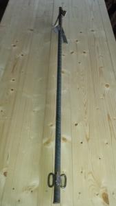 Unterbau 3,50m hoch passend für unsere Modelle